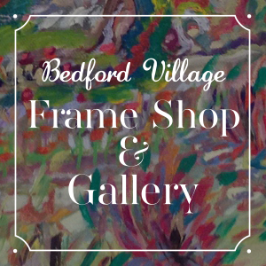 Bedford Village Frame Shop